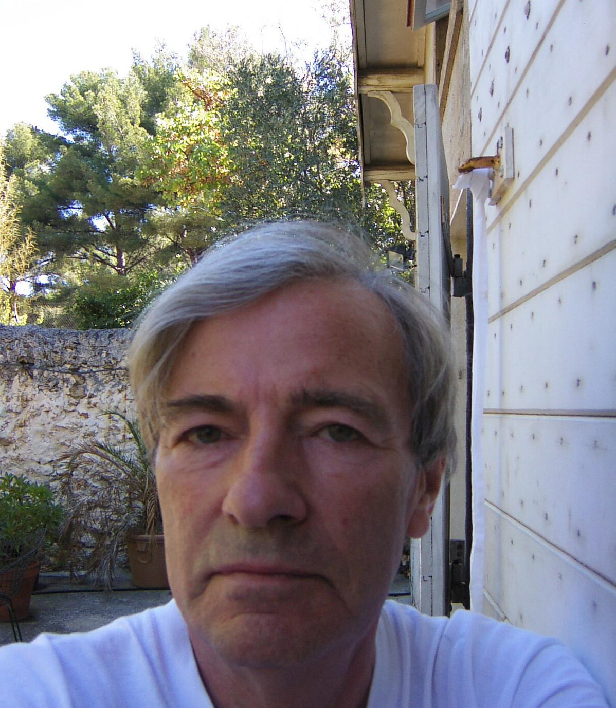 Bernard PINOTEAU