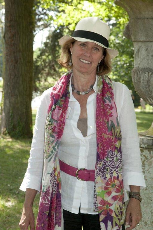 Cristina Castel-Branco