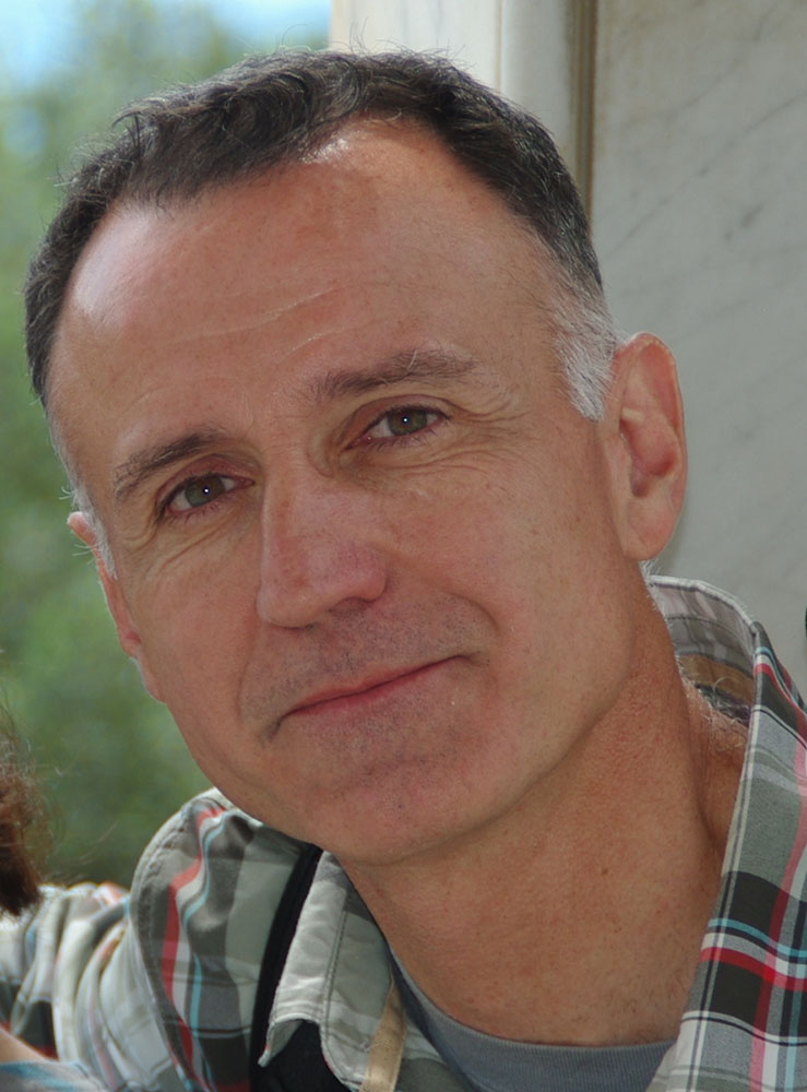 Eric DEMERGER