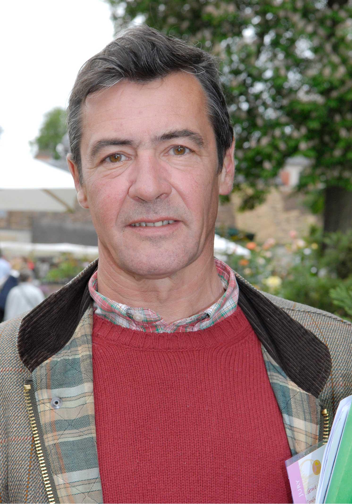 Gérard DE LEOTOING