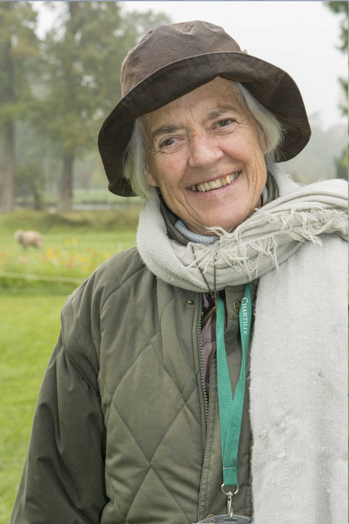 Hélène MERLOTTI