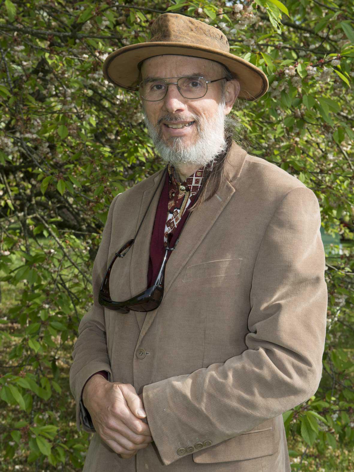 Jean-Pierre DEMOLY