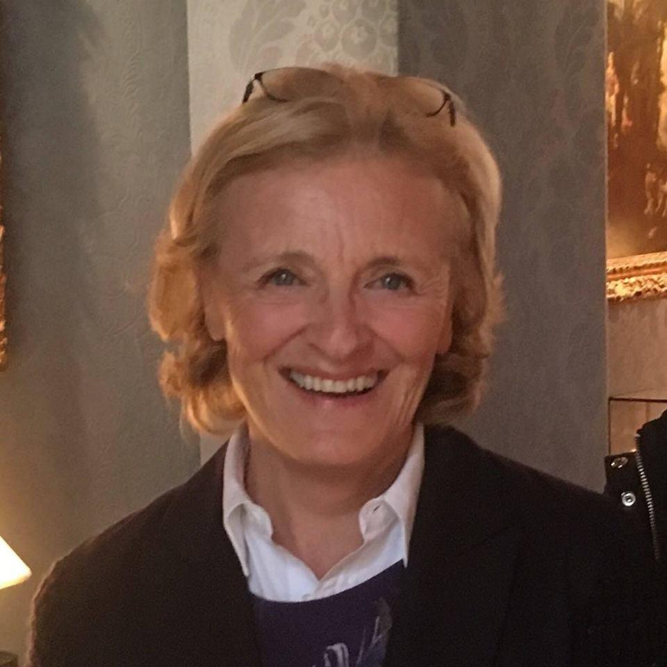 Antoinette Seillière